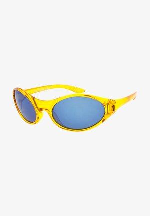 LARSEN - Occhiali da sole - yellow