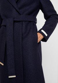 Ted Baker - CHELSYY - Classic coat - blue - 5