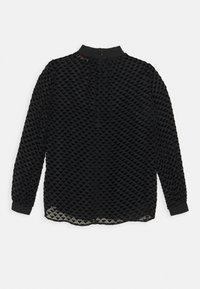 Tory Burch - DEVORE - Long sleeved top - black - 6