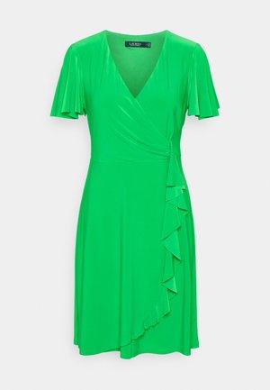 MID WEIGHT DRESS - Jersey dress - stem