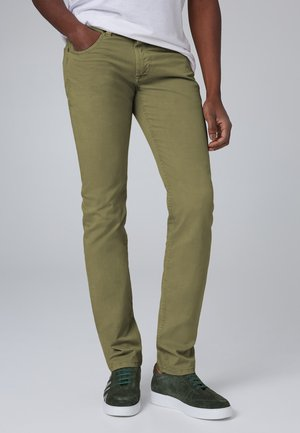 Slim fit jeans - willow