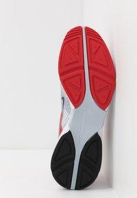Nike Sportswear - GHOSWIFT - Zapatillas - university red/black/white/sky grey - 4