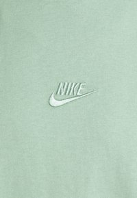 Nike Sportswear - TEE PREMIUM ESSENTIAL - Basic T-shirt - steam - 2
