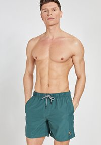 Shiwi - Swimming shorts - cilantro - 0