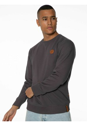 Sweatshirt - deep grey