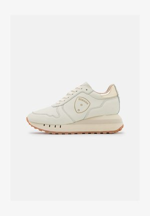 CHARLEY - Sneakers laag - stone