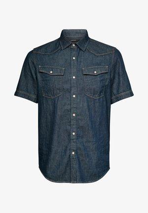 Overhemd - rinsed