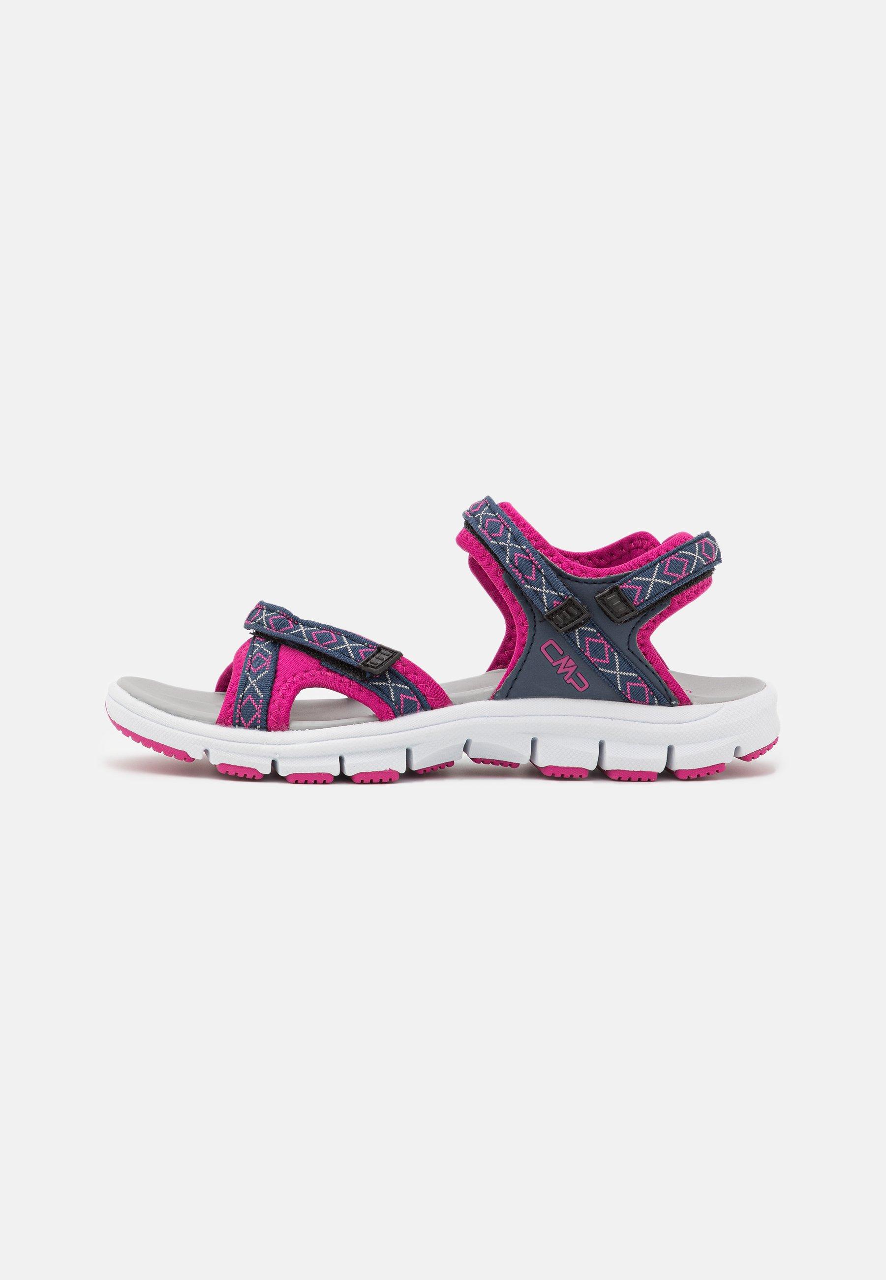 Women ALMAAK HIKING  - Walking sandals
