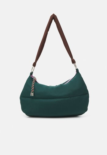RELON EMILIA BAG - Handbag - trekking green