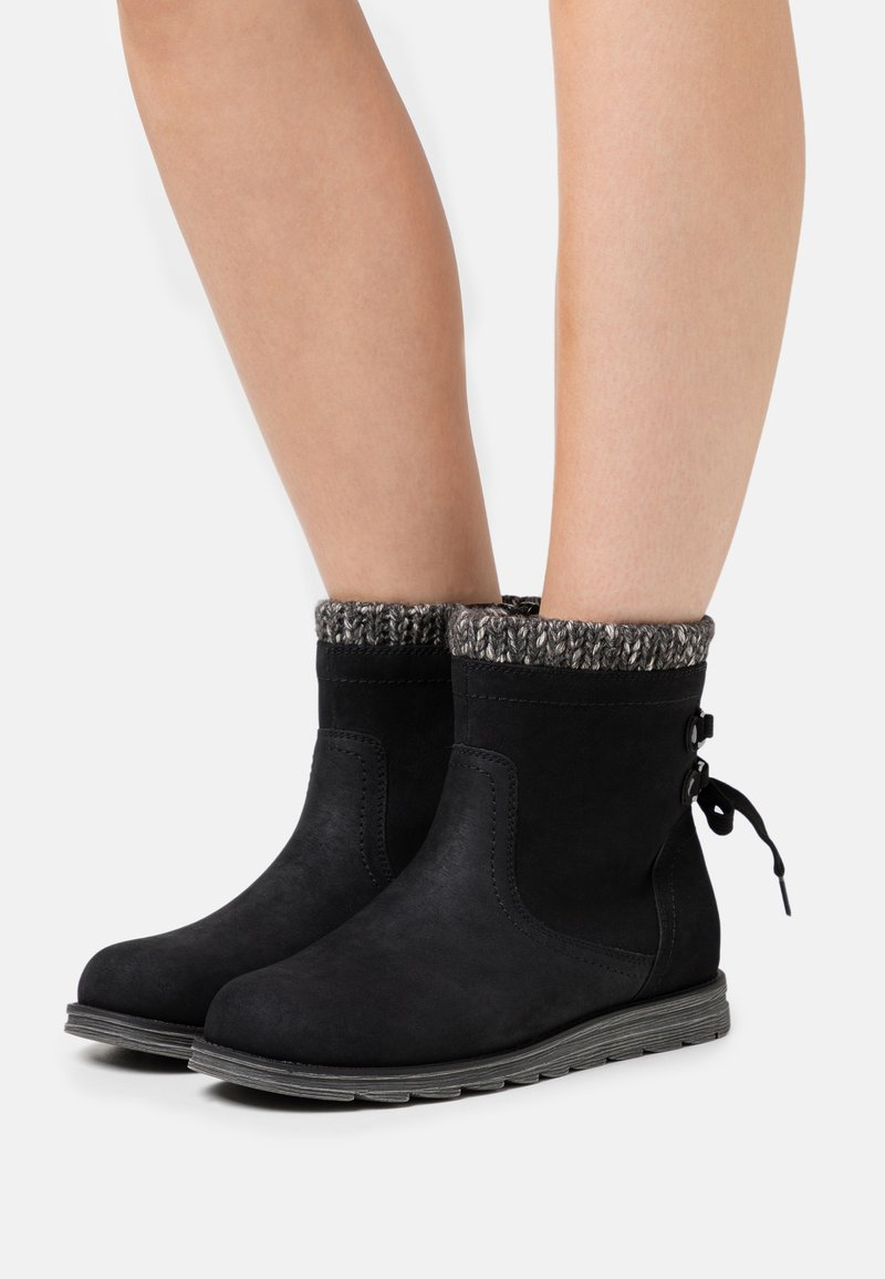 Anna Field - Classic ankle boots - grey