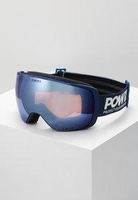 Giro - CONTACT PROTECT OUR WINTER - Lyžařské brýle - black/blue - 0