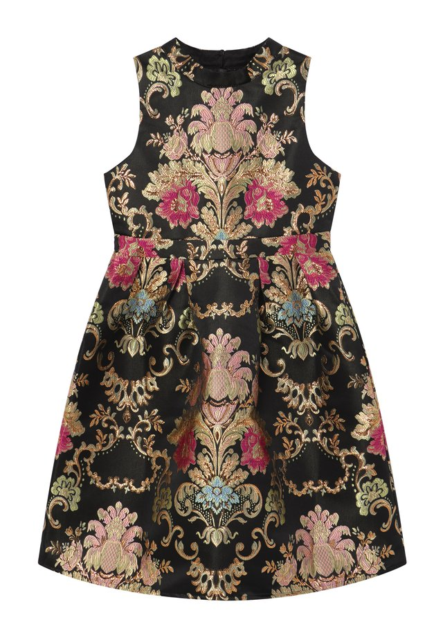 AMBERELY DRESS - Cocktail dress / Party dress - multi