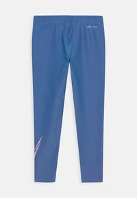 Nike Sportswear - COLORSHIFT - Leggings - Trousers - royal pulse - 1