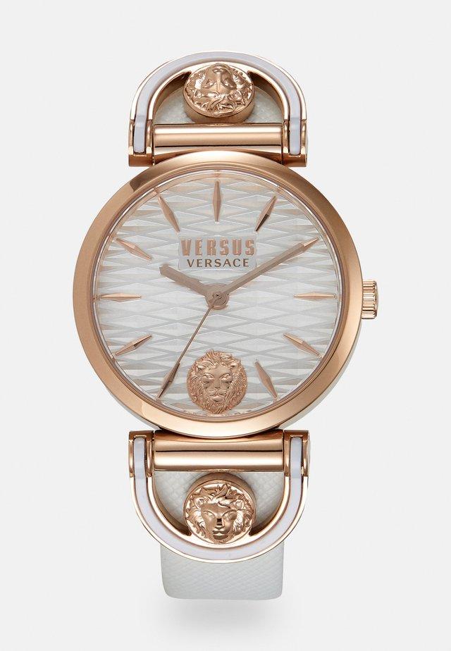 ISEO - Hodinky - rose-gold-coloured