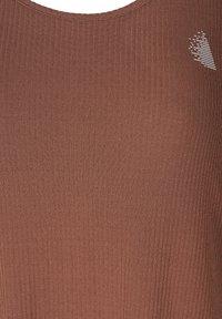 Active by Zizzi - Top - brown - 4