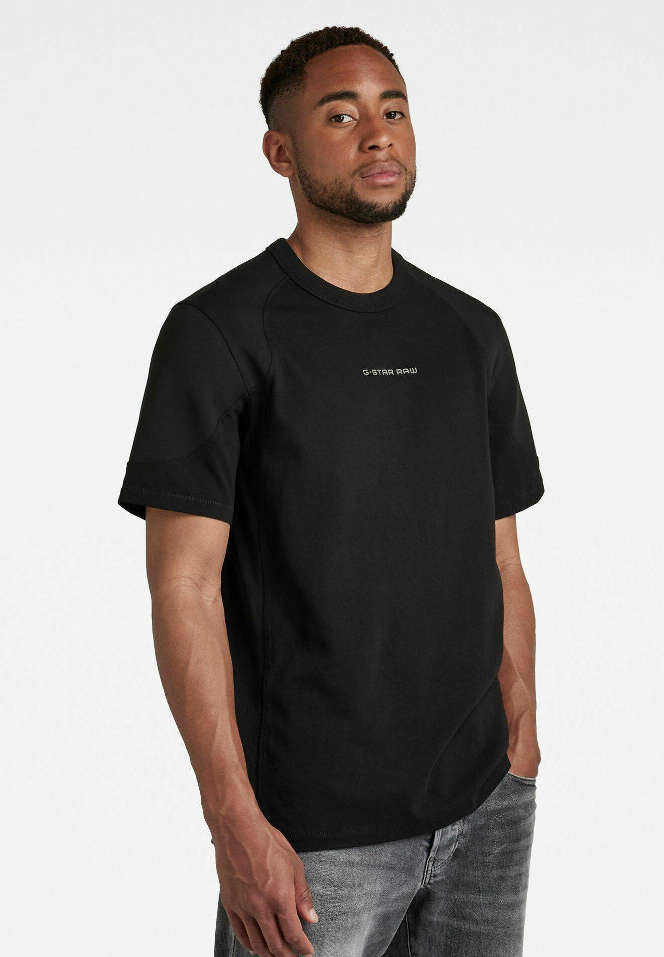 Homme NEOPRENE - T-shirt basique