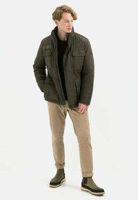 camel active - Outdoor jacket - beluga - 1
