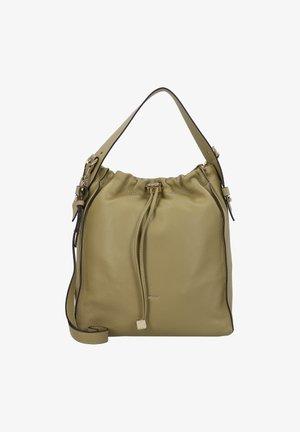Handbag - kiwi