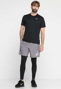Nike Performance - TECH POWER MOBILITY TIGHT - Trikoot - black - 1