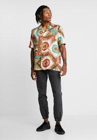 Jaded London - VINTAGE BAROQUE REVERE - Shirt - multi coloured - 1