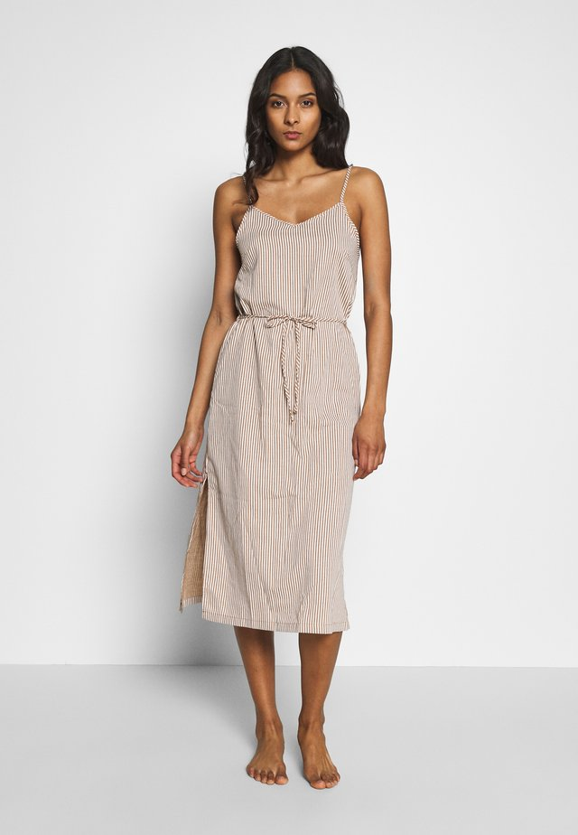 HASTINGS DRESS - Strandaccessoire - desert