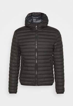 MENS JACKET - Down jacket - black