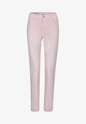 CICI - Slim fit jeans - pink