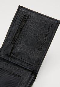 Element - SEGUR WALLET - Wallet - flint black - 3