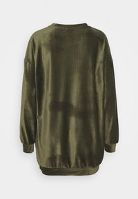 ONLY - ONLLOTTA  - Sweatshirt - balsam green