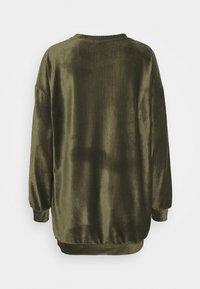ONLY - ONLLOTTA  - Sweatshirt - balsam green - 1