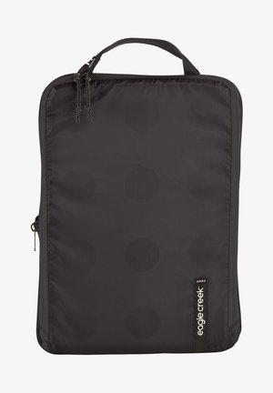 Wash bag - black
