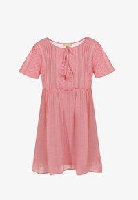 myMo - Day dress - rosa - 4