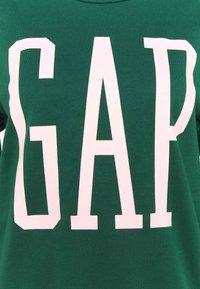 GAP - Sweatshirt - pine green - 2