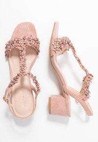 Menbur - Sandals - nude - 3