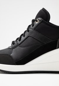 ALDO - THRUNDRA - Sneakers - black - 2
