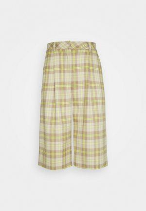 CHECK  - Shorts - multicolor