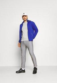 Polo Ralph Lauren Golf - HOOD ANORAK JACKET - Sadetakki - royal blue - 1