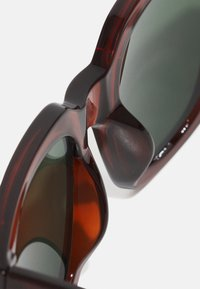 A.Kjærbede - NANCY - Sunglasses - brown transparent - 2