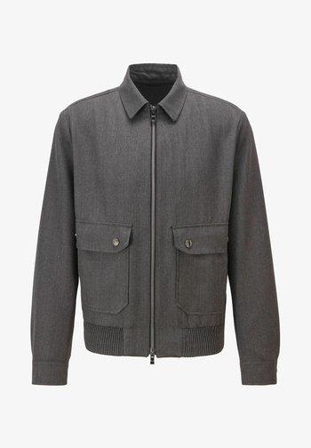 NARTEN - Light jacket - grey