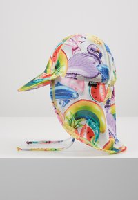 Molo - NANDO UNISEX - Hat - multicoloured - 2