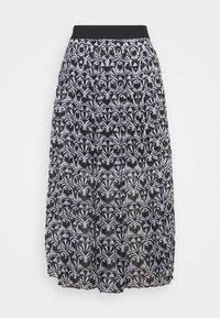 HUGO - RALISSY - A-line skirt - black - 6