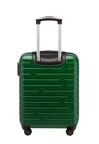 Wittchen - Wheeled suitcase - dark green - 1