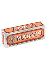 Marvis - TOOTHPASTE  - Dental care - ginger mint - 1