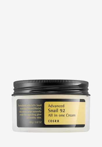 ADVANCED SNAIL 92 ALL IN ONE CREAM - Face cream - -