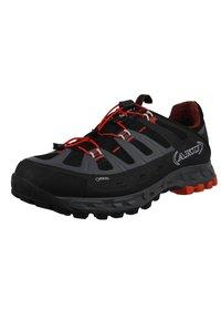 Aku - Hiking shoes - anthrazit-schwarz - 1