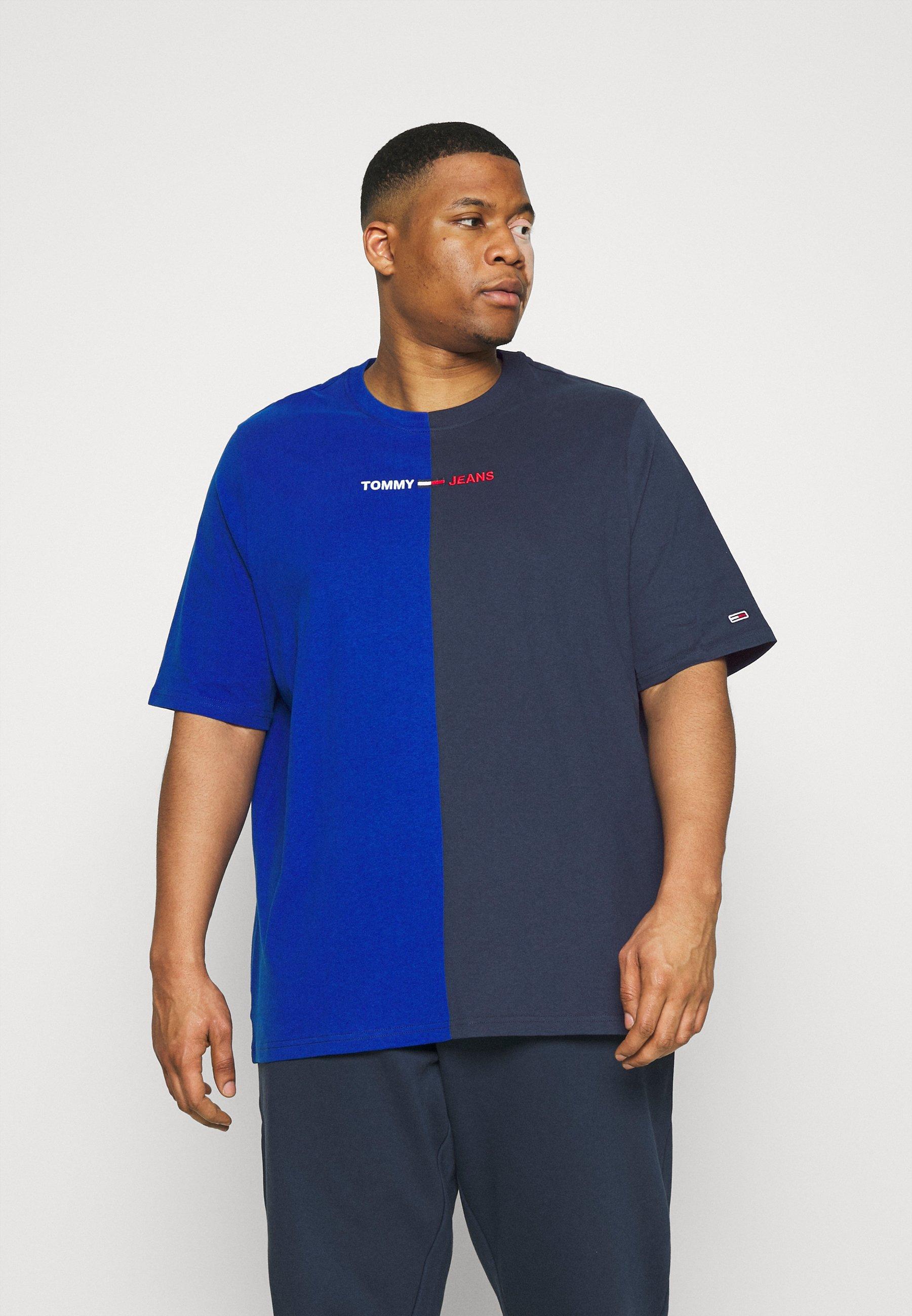 Homme HALF TEE - T-shirt imprimé