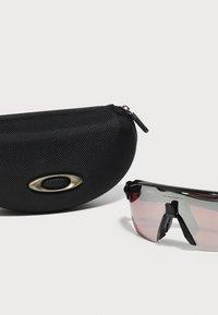 Oakley - RADAR ADVANCER UNISEX - Sportbrille - polished black - 4