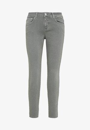 BAKER - Slim fit jeans - dusty pine
