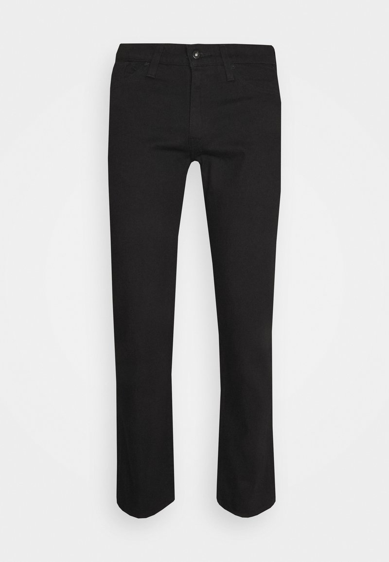 Levi's® Made & Crafted - LMC 511™ - Džíny Slim Fit - lmc black rinse 1