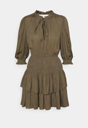 RADJI - Vapaa-ajan mekko - khaki